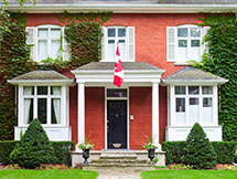 Forest Hill home in Toronto