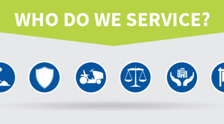 Commercial Tree Services – Who do we service?